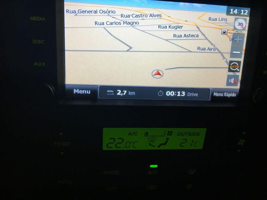 Hyundai Tucson 2.0L 16v GLS Top (Flex) (Aut) - Foto #1