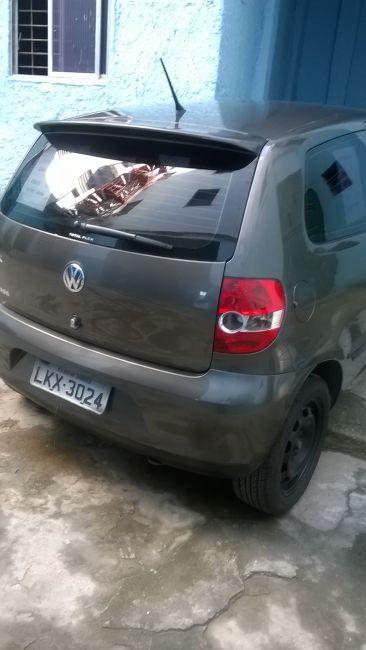 Volkswagen Fox 1.0 TEC (Flex) 2p - Foto #7