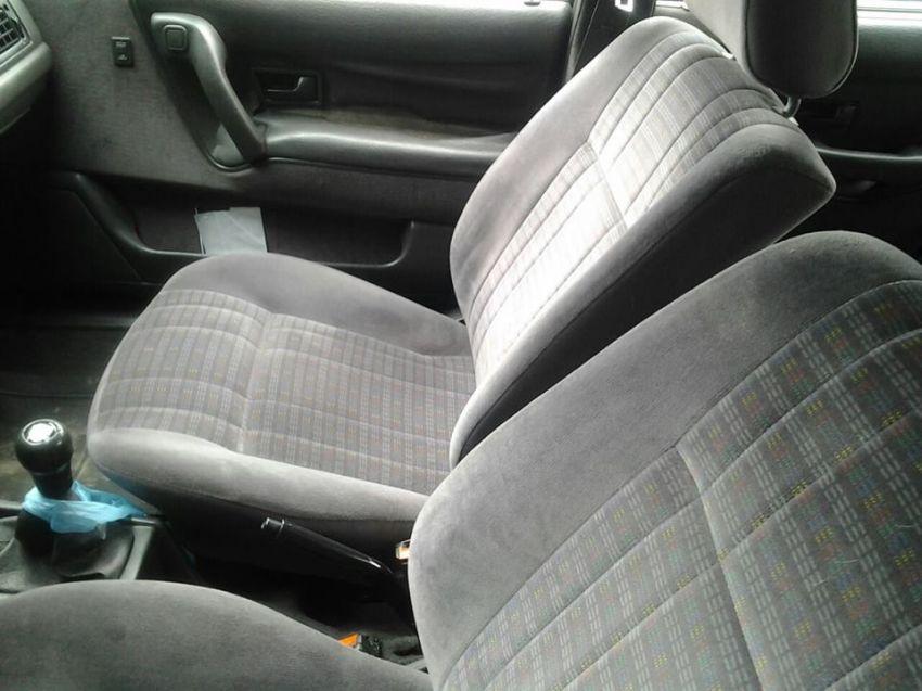 Volkswagen Santana Evidence 2.0 MI (nova série) - Foto #3