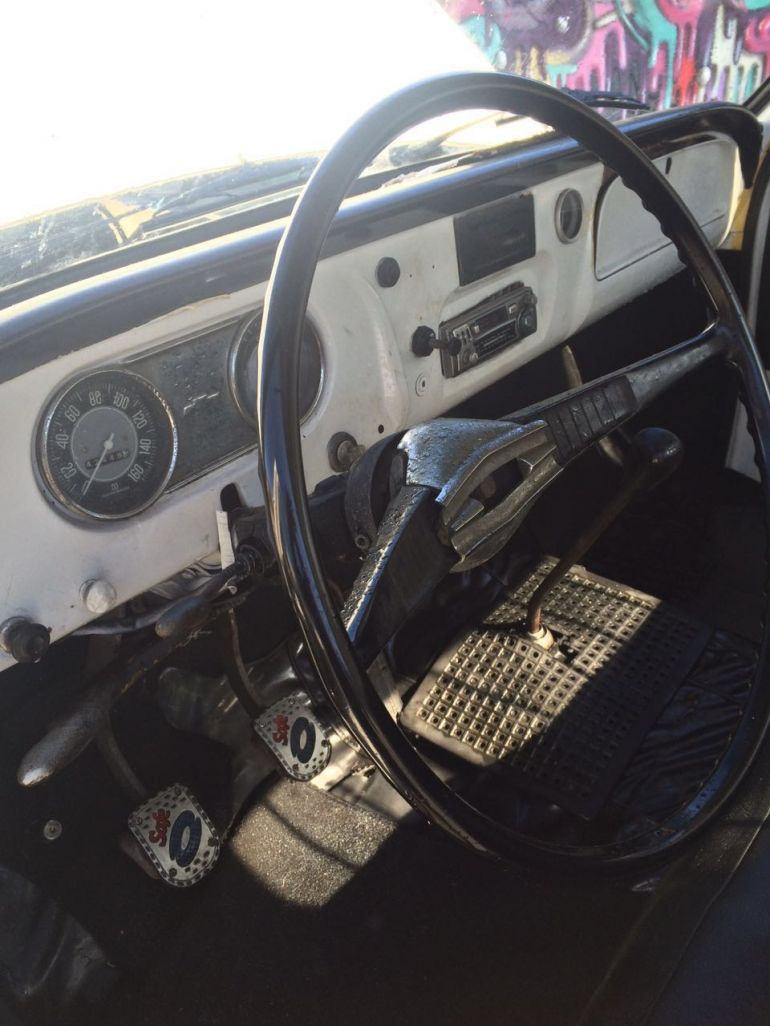 Chevrolet C14 - Foto #5