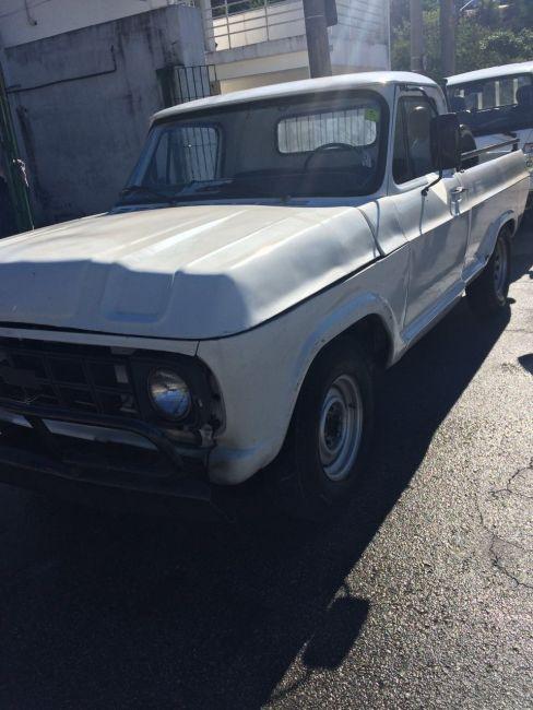 Chevrolet C14 - Foto #1
