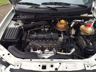 Chevrolet Classic LS VHC E 1.0 (Flex) - Foto #10