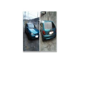 Chevrolet Corsa Hatch Wind Super 1.0 EFi - Foto #1
