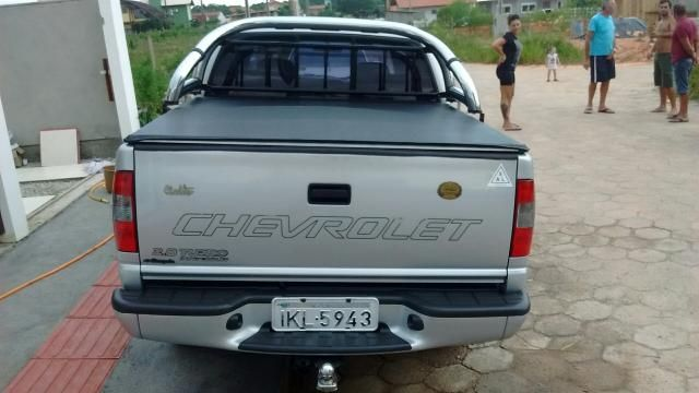 Chevrolet S10 4x2 2.8 (Cab Dupla) - Foto #6