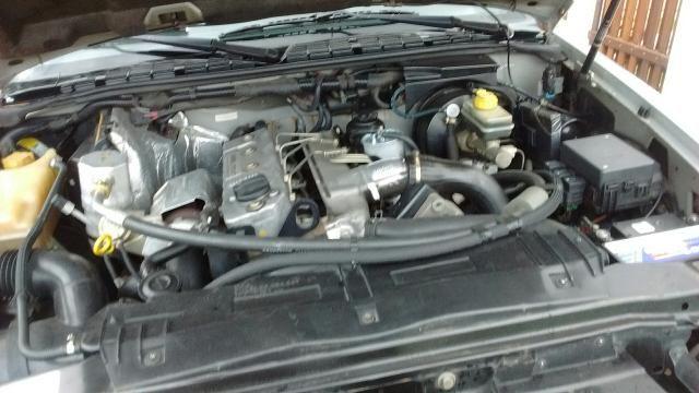 Chevrolet S10 4x2 2.8 (Cab Dupla) - Foto #9