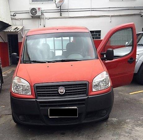 Fiat Doblò Cargo 1.8 16V (Flex) - Foto #1