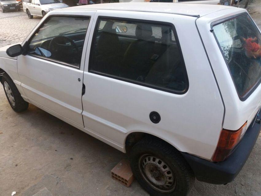 Fiat Uno Mille Smart 1.0 IE - Foto #5