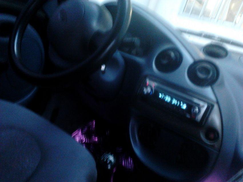 Ford Ka 1.0 MPi - Foto #3
