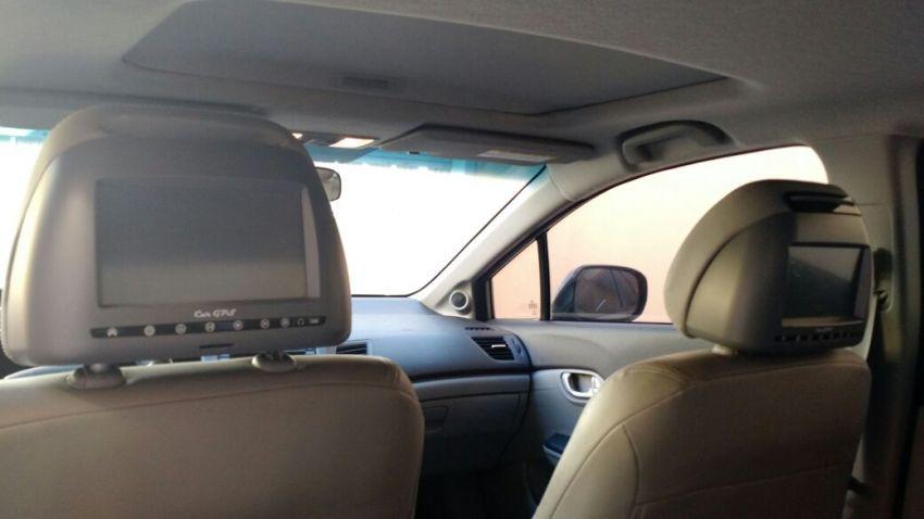Honda New Civic EXR 2.0 i-VTEC (Flex) (Aut) - Foto #1