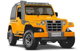 Troller T4 4X4 3.0 Expedition