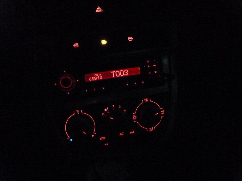 Volkswagen Gol Plus 1.6 - Foto #3