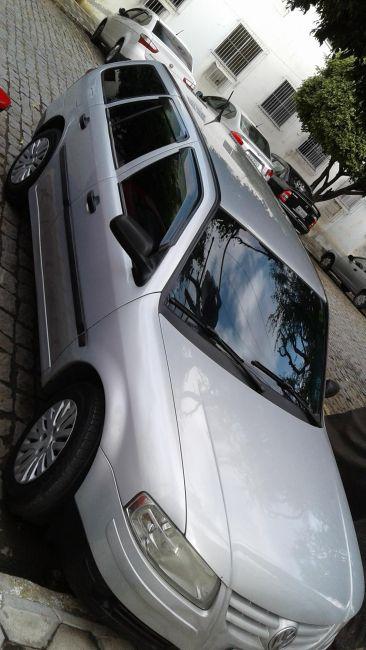 Volkswagen Parati 1.6 G4 (Flex) - Foto #5