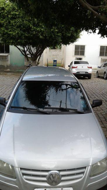 Volkswagen Parati 1.6 G4 (Flex) - Foto #7