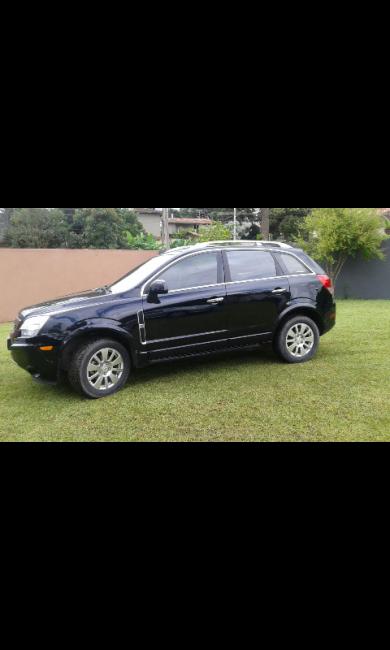 Chevrolet Captiva Sport 3.6 V6 4x4 - Foto #1