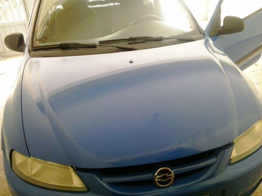 Chevrolet Celta 1.0 VHC - Foto #4