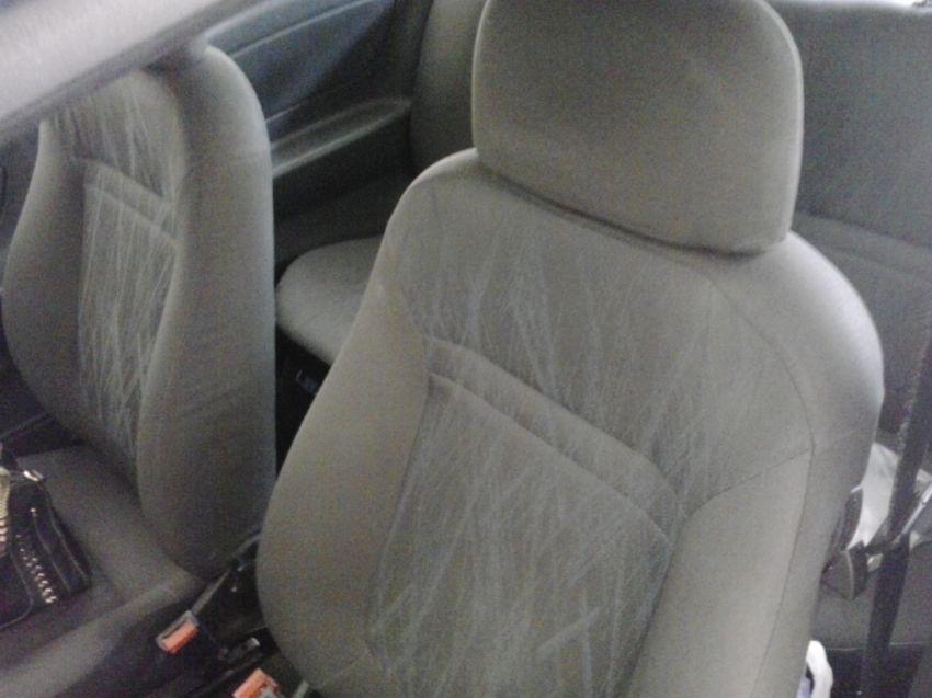 Chevrolet Celta 1.0 VHC - Foto #5