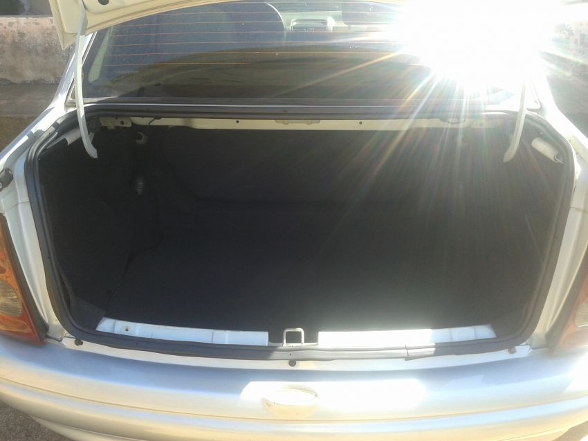 Chevrolet Classic 1.0 Advantage (Flex) - Foto #3