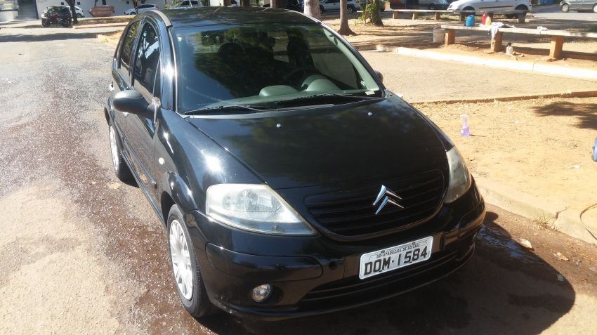 Citroën C3 Exclusive 1.6 16V - Foto #5