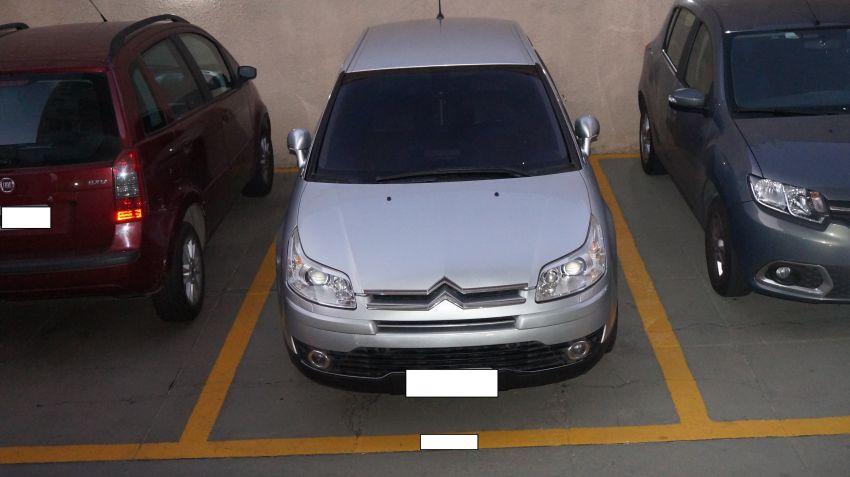 Citroën C4 Pallas Exclusive Pack 2.0 16V (aut) - Foto #4