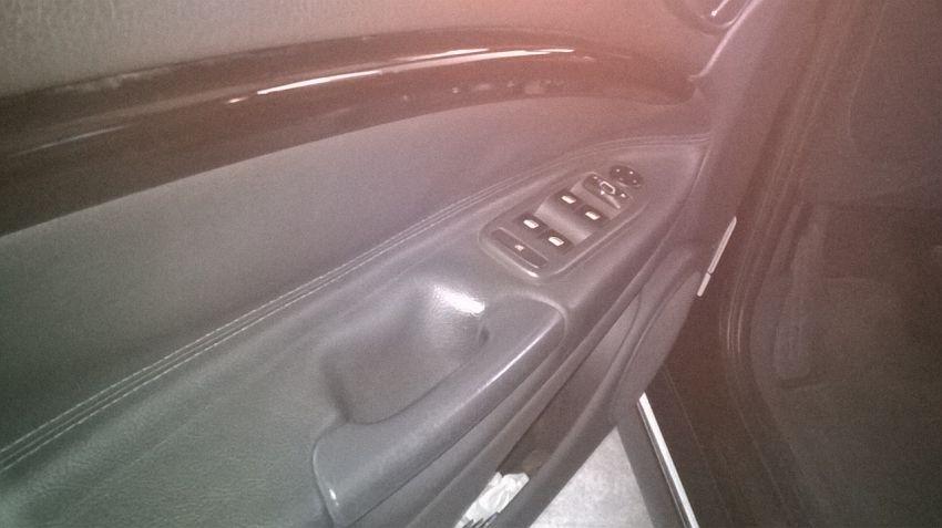 Citroën C5 Exclusive 3.0 V6 (aut) - Foto #10