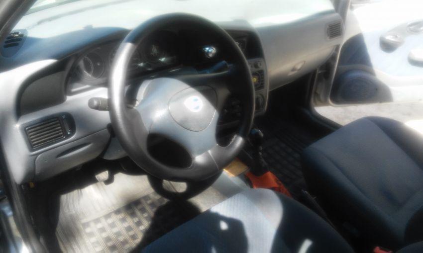 Fiat Palio EX 1.0 16V Fire - Foto #2