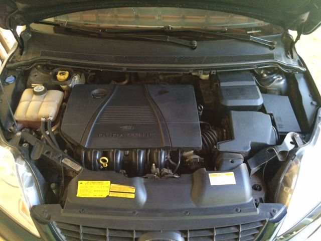 Ford Focus Hatch SE Plus 2.0 16V PowerShift (Aut) - Foto #5