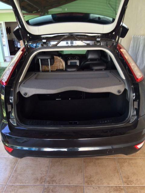 Ford Focus Hatch SE Plus 2.0 16V PowerShift (Aut) - Foto #10