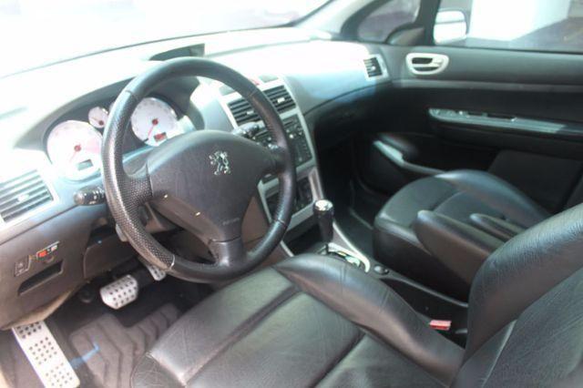 Peugeot 307 Sedan Griffe 2.0 16V (aut) - Foto #6