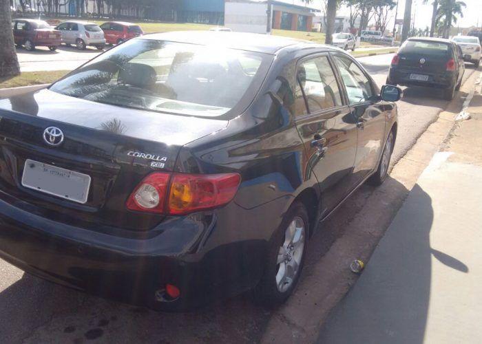 Toyota Corolla Sedan XEi 1.8 16V (flex) - Foto #5