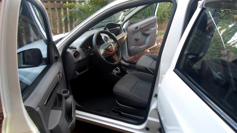 Chevrolet Prisma 1.4 8V LT Econoflex - Foto #4
