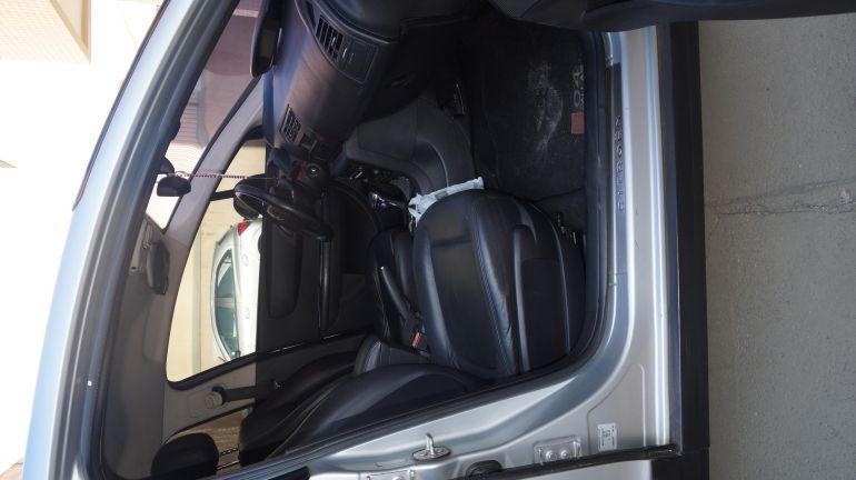 Citroën C4 Pallas Exclusive Pack 2.0 16V (aut) - Foto #7