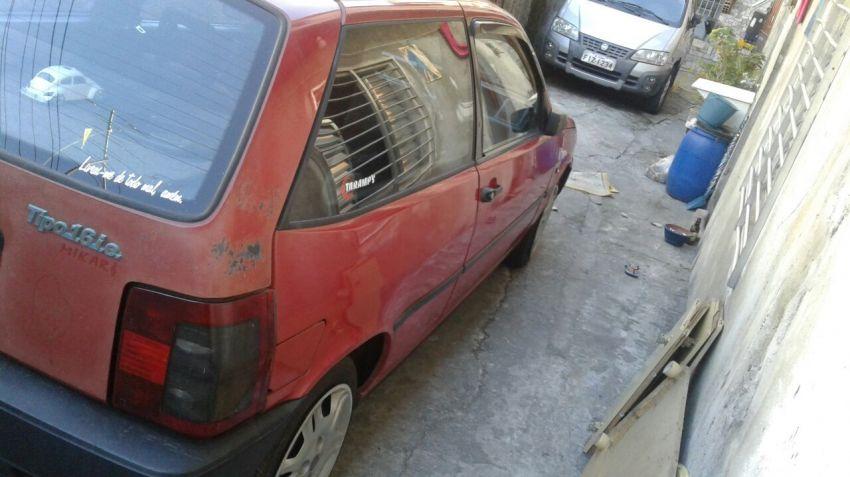 Fiat Tipo 1.6IE - Foto #4