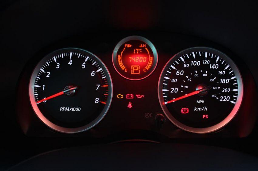 Nissan Sentra 2.0 16V (flex) (aut) - Foto #8