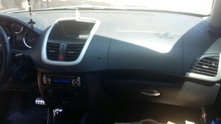 Peugeot 207 SW XS 1.6 16V (flex) (aut) - Foto #6