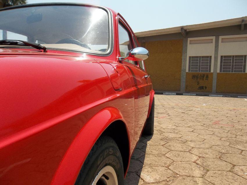 Volkswagen TL 1600 - Foto #5