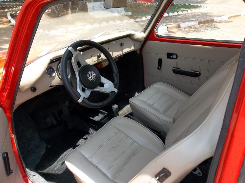 Volkswagen TL 1600 - Foto #6