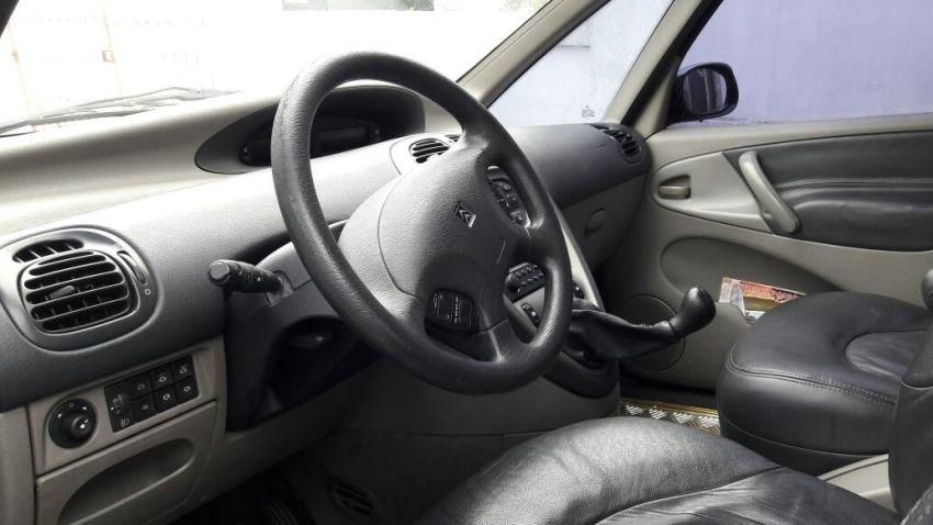Citroën Xsara Exclusive 1.8 16V - Foto #1