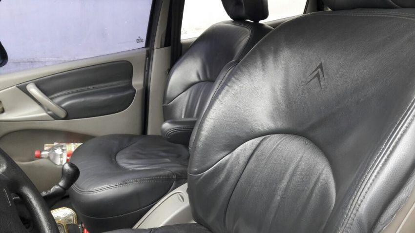 Citroën Xsara Exclusive 1.8 16V - Foto #5