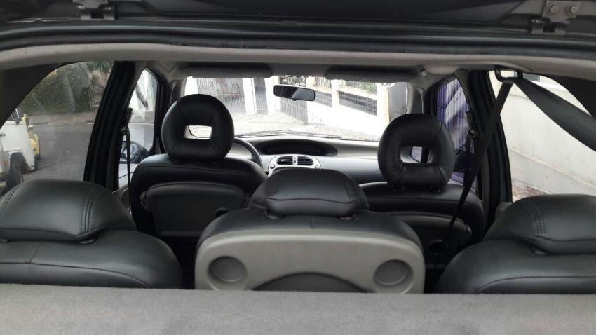 Citroën Xsara Exclusive 1.8 16V - Foto #7