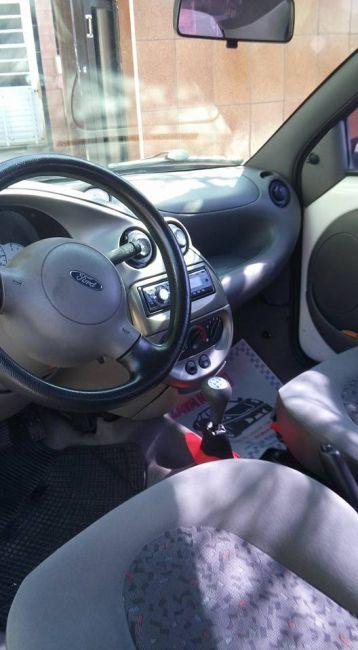 Ford Ka 1.0 RoCam S - Foto #5
