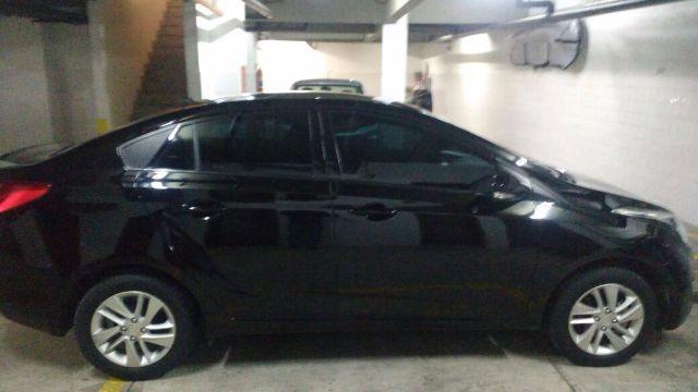 Hyundai HB20 1.6 S Premium (Aut) - Foto #8
