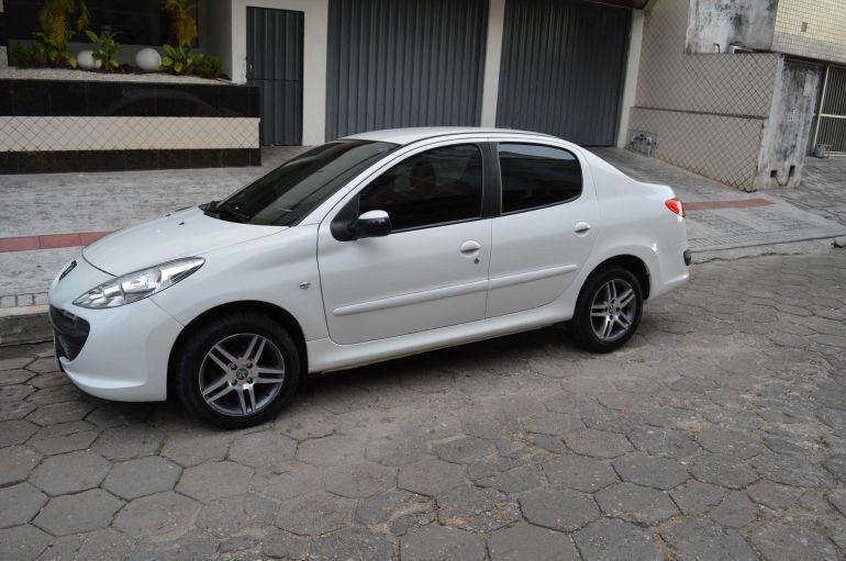 Peugeot 207 Passion Xr Sport 1 4 10 Anos Brasil   Flex