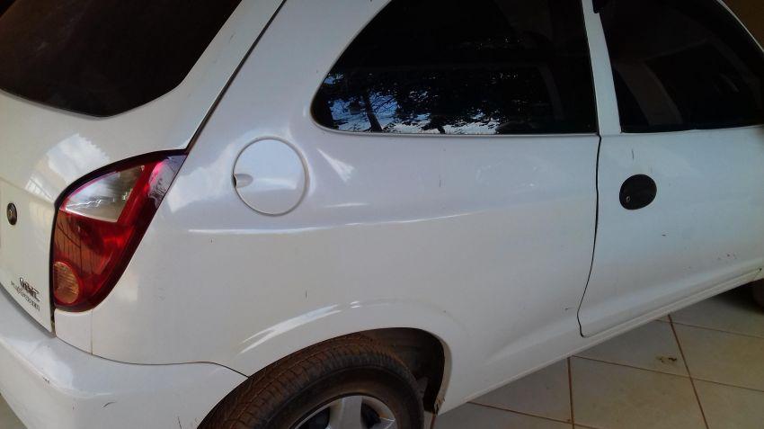 Chevrolet Celta 1.0 LT (Flex) - Foto #2