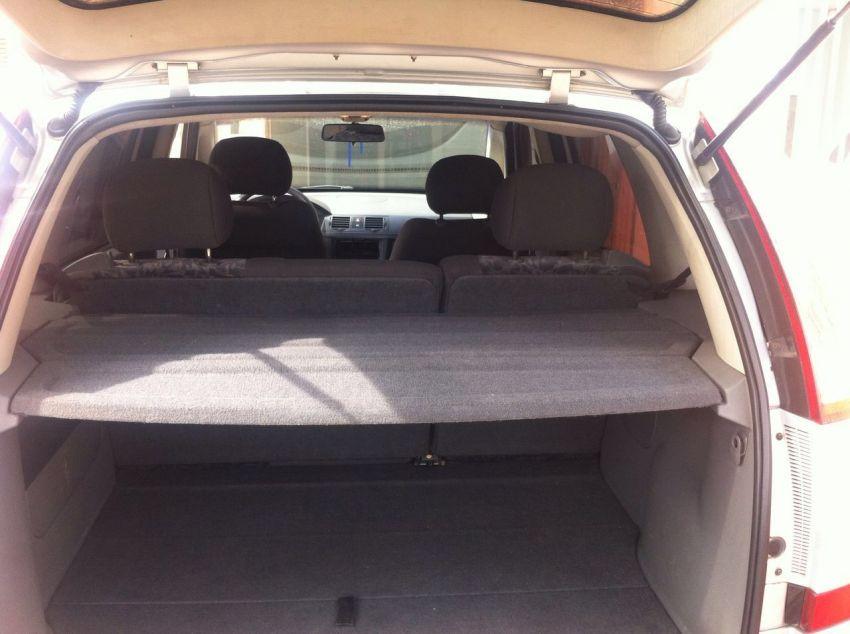 Chevrolet Meriva 1.8 16V - Foto #2