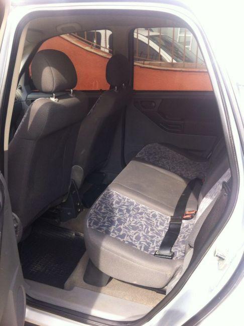 Chevrolet Meriva 1.8 16V - Foto #5