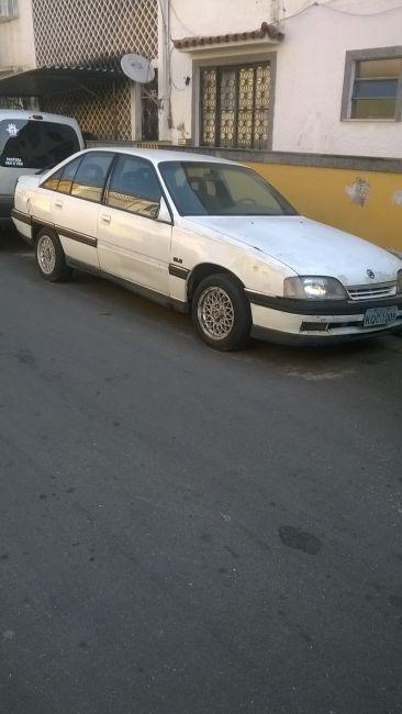 Chevrolet Omega GL 2.2 MPFi - Foto #2
