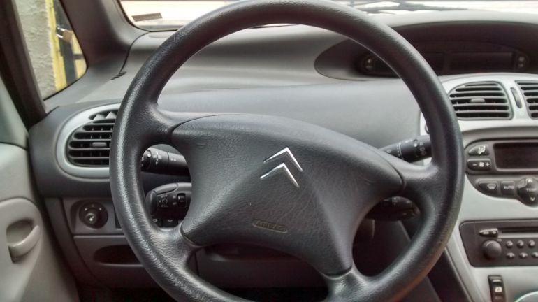 Citroën Xsara Picasso GLX 2.0 16V (aut) - Foto #5
