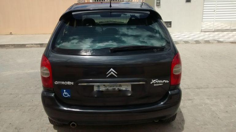 Citroën Xsara Picasso GLX 2.0 16V (aut) - Foto #8