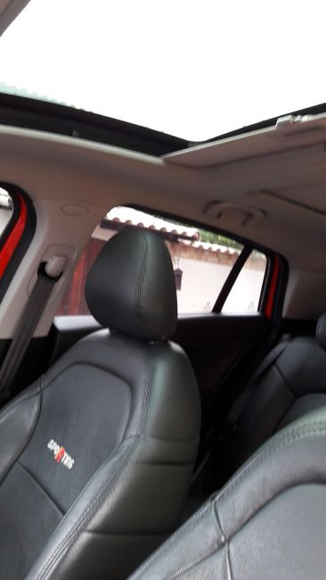 Fiat Bravo Sporting Dualogic 1.8 16V (Flex) - Foto #5
