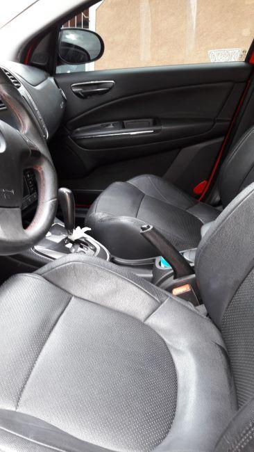 Fiat Bravo Sporting Dualogic 1.8 16V (Flex) - Foto #9